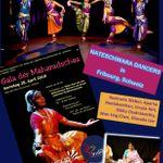 Die Nateschwara Dancers im Fribourg - 28.Apr.2018