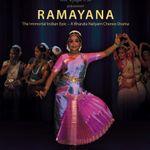 Râmâyana - Indisches Tanzschauspiel- 05.Nov.2016
