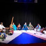Saṃgīta Ārādhana - Karnatisches Musikfest -15.Nov.2015