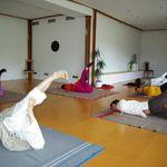 Meditation Retreat and Ayurveda with K.Omanakuttan, May 2014